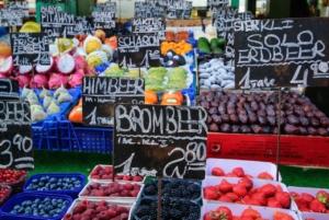 Märkte in Wien