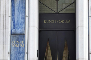 Bank Austria Kunstforum