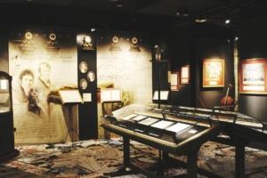 HAUS DER MUSIK – Klangmuseum