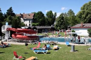 Hadersdorf-Weidlingauer Bad