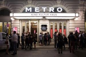 Metro Kulturkino Wien