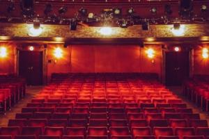 Schikaneder Kino Wien
