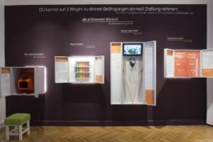 VIKTOR FRANKL MUSEUM