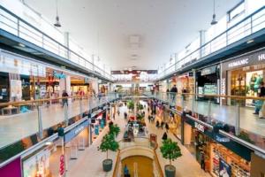 Einkaufszentrum Wien