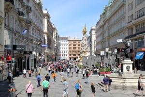Graben Wien