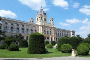 Naturhistorisches Museum Viennastayapartments