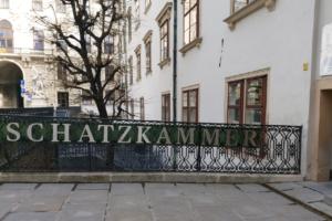 Schatzkammer Wien Vienna Stay Apartments